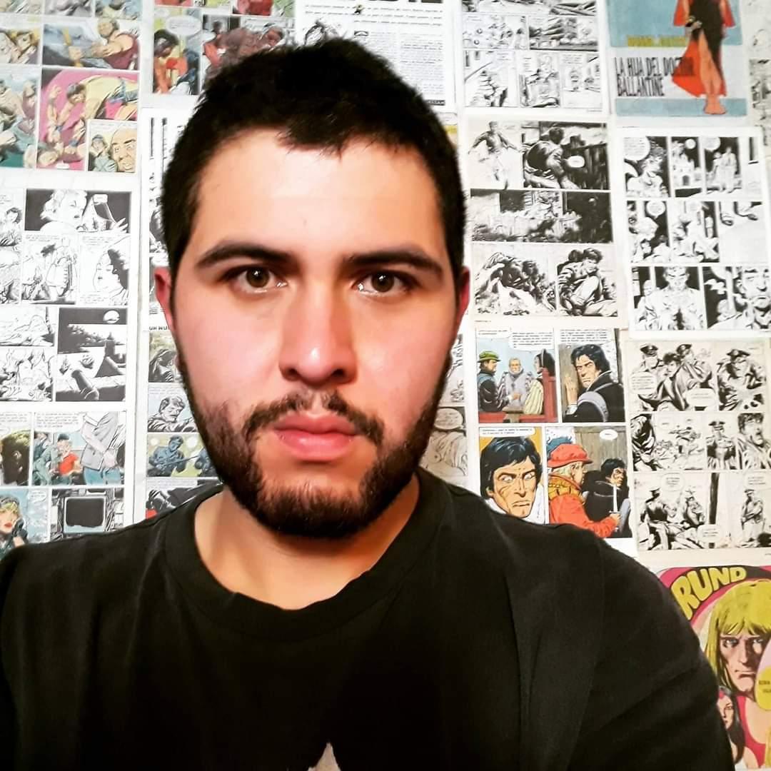 Adrián Paredes
